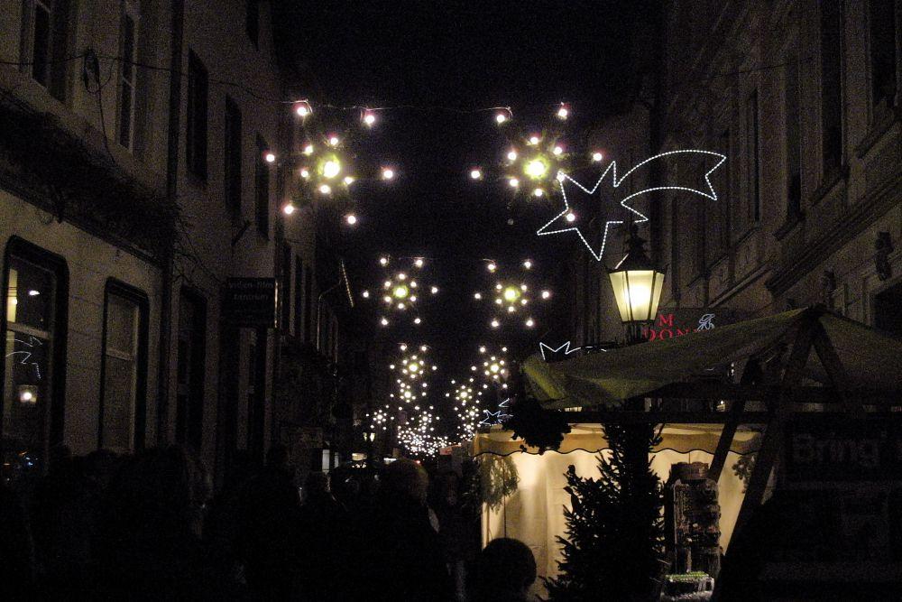 Weihnachtsmarkt Kempen.Beim Weihnachtsmarkt Harrys Fotoalbum