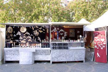 Handwerkermarkt Bonn