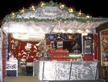 Weihnachtsmarkt  Bonn