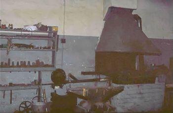 Harry\'s Werkstatt