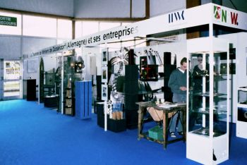Handwerksmesse Chartres