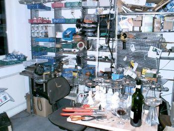 Die Werkstatt