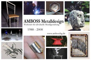 AMBOSS Metalldesign